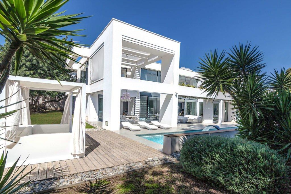 dream home in Mallorca