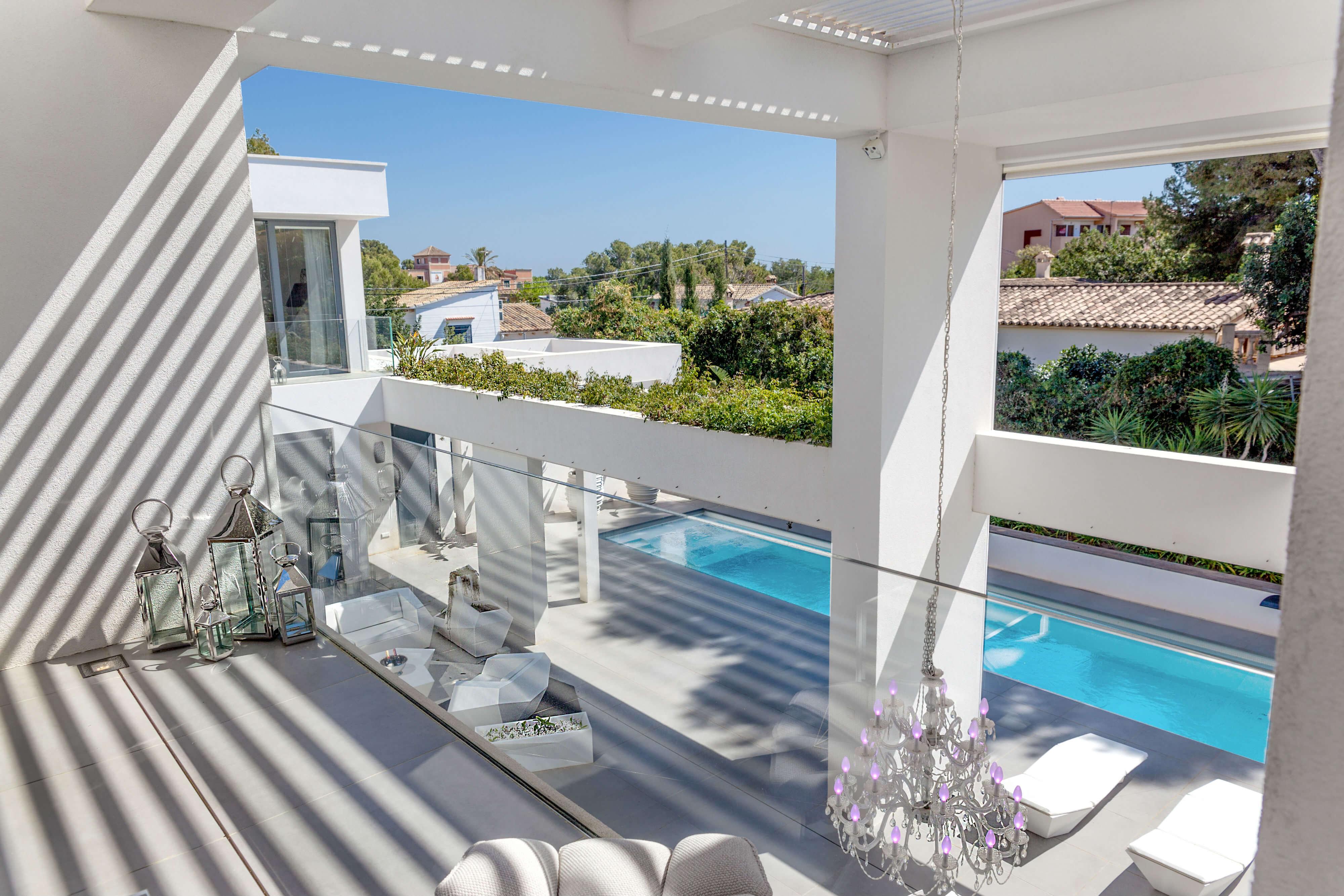 Stunning Villa for Sale near Puerto Portals Mallorca