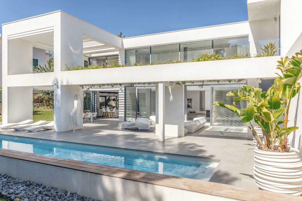 Stunning Villa for Sale in Portals Nous Mallorca
